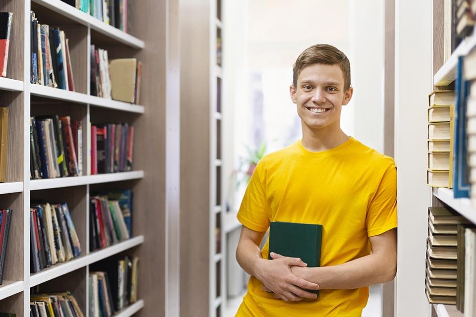 Livraria do Instituto católico de Viana do Castelo